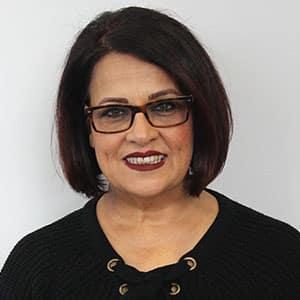 Fahimeh Bayramabadi