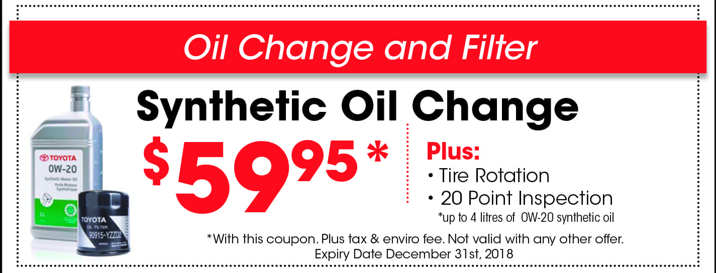 toyota mts service in miller manassas oil change from servicecoupon coupon specials va