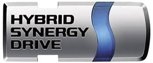 Toyota's Hybrid Synergy Drive