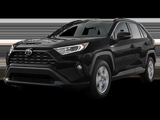 New Toyota Rav4 Hybrid In Chilliwack Valley Toyota