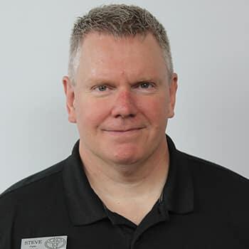 Steve Fareham