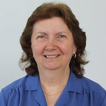 Mary Marton