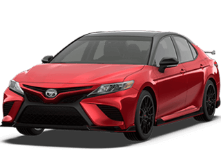 New Toyota Camry Offers