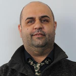 Paul <br>Kassam