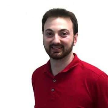 Justin Vogt