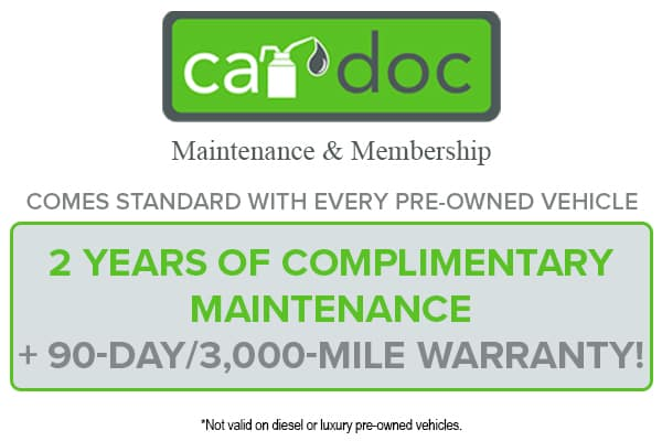 Car Doc Maintenance & Membership