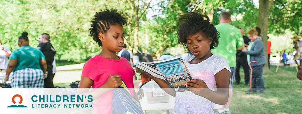 Children's Literacy Network
