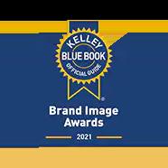 Honda - Kelly Blue Book Brand Image Award