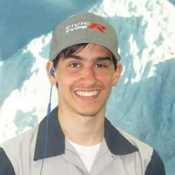 Michael Lago