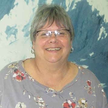 Diane Begeman