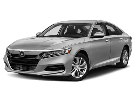 2020 Honda Accord CVT LX
