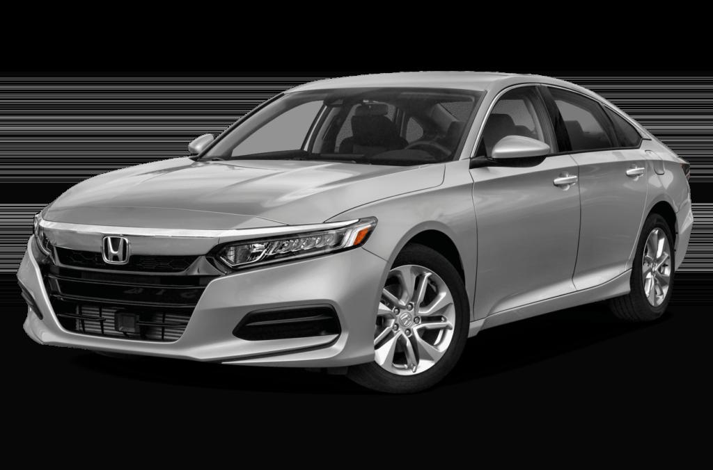2020 Honda Accord CVT LX