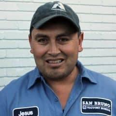 Jesus Escajadillo