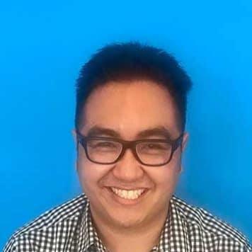 Shane Wong