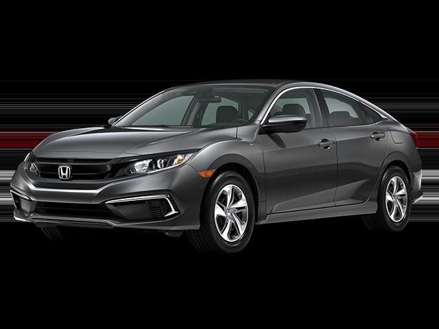 2020-2021 Honda Civic