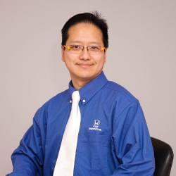 Chiwah Wong