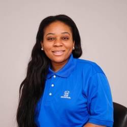 Lydia Nchinda