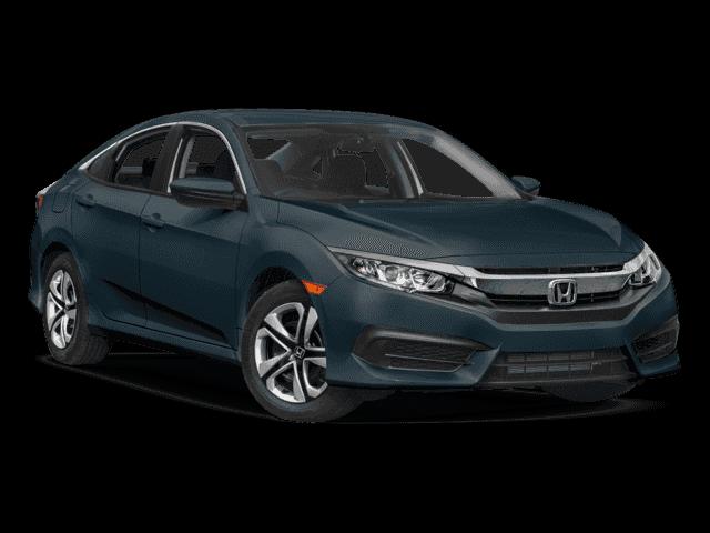 2017 Civic Sedan LX 24mo 10k/yr $89