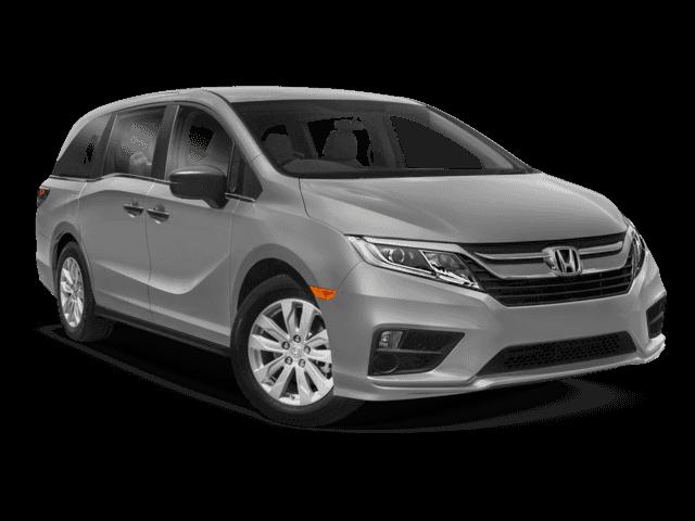 2018 Odyssey LX   24mo 10k/yr $219