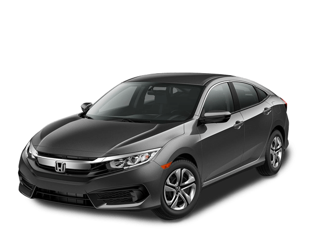 Captivating 2018 Honda Civic