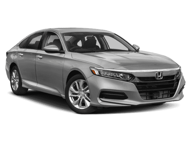 2019 Accord Sedan 1.5T LX CVT 36mo 10k/yr $169