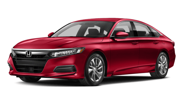 2018 Honda Accord copy