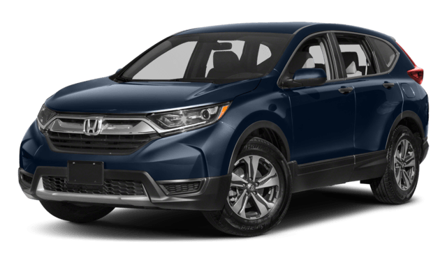 2018 Honda CR-V LX 52118 copy