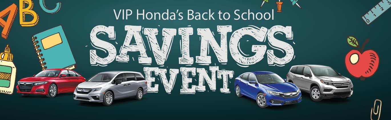 404 New Honda Cars, SUVs in North Plainfield