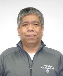 Luis Palillo