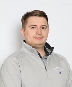 Yaroslav Brychka