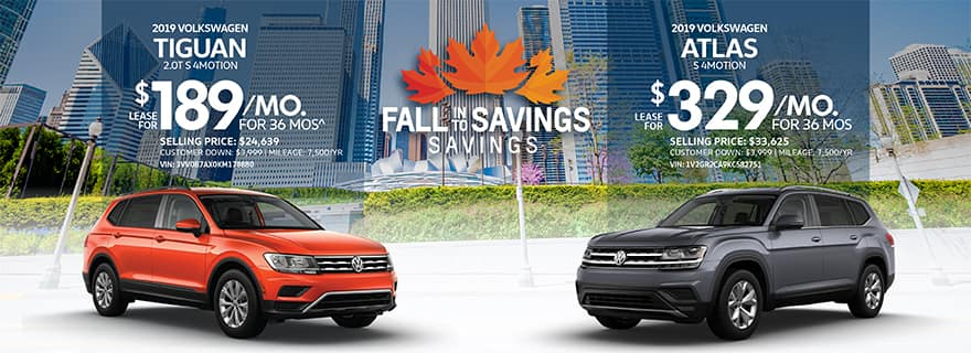 Highland Park & Libertyville Volkswagen Dealer | New & Used