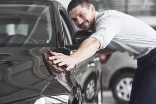 2019 Volkswagen Atlas Safety Rating
