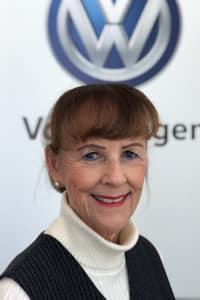 Louise MacLeod