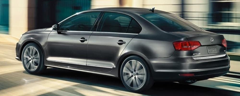 2017 Volkswagon Jetta