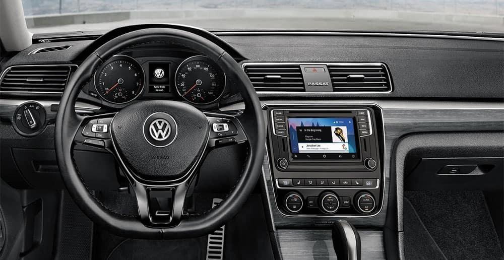 Volkswagen Passat 2017 Interior | Decoratingspecial.com