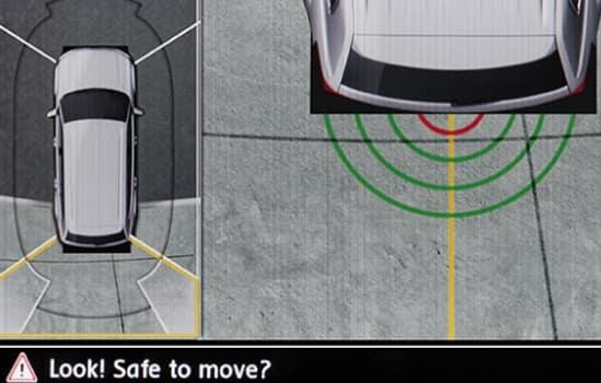 2021 Volkswagen Atlas Safety Features