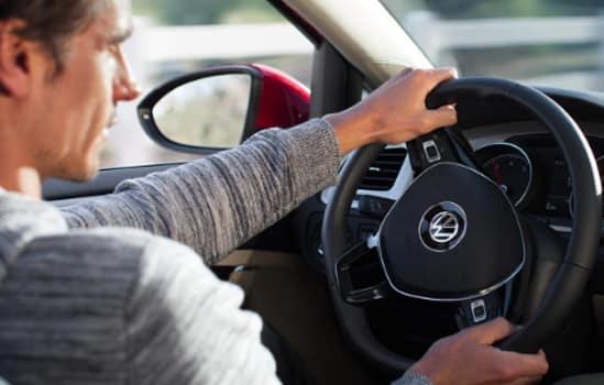 2018 Volkswagen Golf Sportwagen Performance