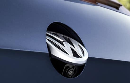 2018 Volkswagen Golf Sportwagen Safety Features