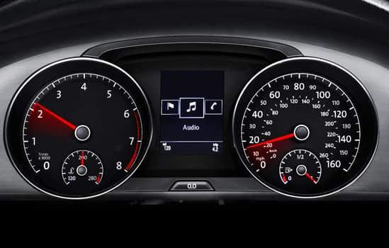 2018 Volkswagen Golf Sportwagen Technology
