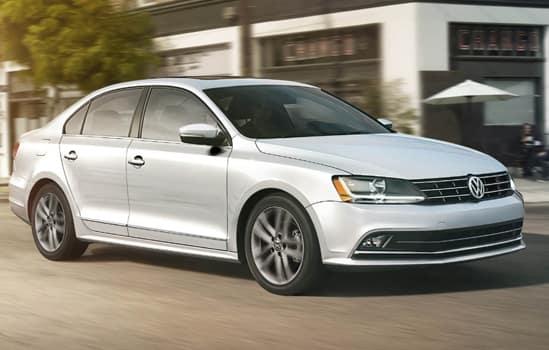 2018 Volkswagen Jetta Performance