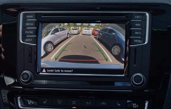 2018 Volkswagen Jetta Safety Features