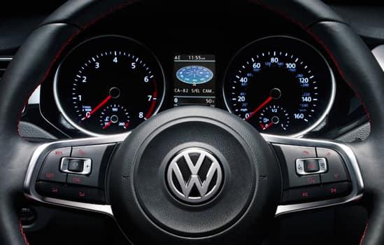 2018 Volkswagen Jetta Technology