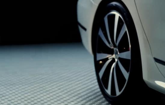 2018 Volkswagen Passat Performance