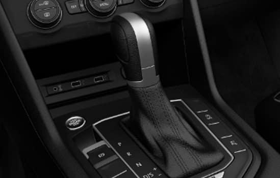 2018 Volkswagen Tiguan Performance