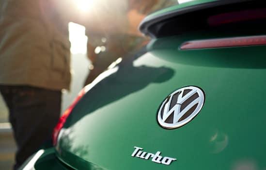 2018 Volkswagen Convertible Beetle Performance