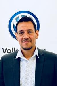 Andre Vasquez