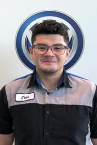 Joel Iniguez