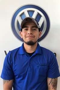 Oswaldo Banuelos-Martinez