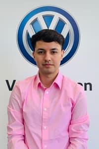 Edgar Ambriz