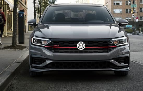 2020 Volkswagen gli Safety Features